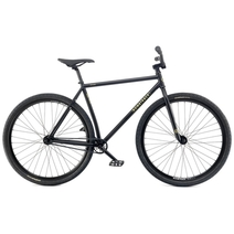 Bombtrack 2015 Divide Small Matt Black