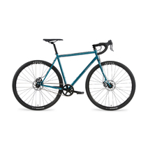 Bombtrack 2020 Arise 2 700C L/58 Gloss Metallic Teal