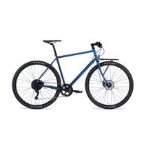 Bombtrack 2020 Arise Geared 700C XL/58 Gloss Blue Fade