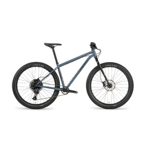 Bombtrack 2020 Beyond+ 650B (27.5) L/46 Matt Metallic Blue