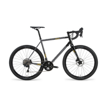 Bombtrack 2020 Audax 650B (27.5) S/49 Gloss Black/Dark Grey