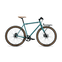 Bombtrack 2020 Outlaw 650B (27.5) S/50 Matt Teal
