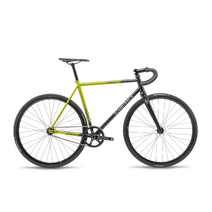 Bombtrack 2019 Needle 700C M/53 Lime/Black