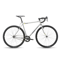 Bombtrack 2019 Arise 1 700C S/51 Matt Metallic Grey