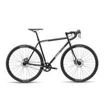Bombtrack 2019 Arise 2 700C S/51 Black