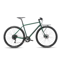 Bombtrack 2019 Arise Geared 700C XS/46 Matt Metallic Green