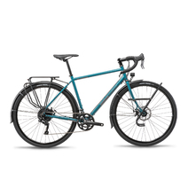 Bombtrack 2019 Arise Tour 700C XS/46 Dark Teal