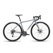 Bombtrack 2019 Hook Women 650B XS/46 Dark Grey