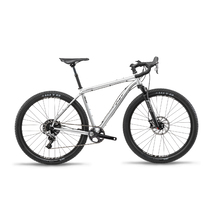 Bombtrack 2019 Hook ADV 650B S/46 Metallic Grey