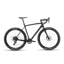 Bombtrack 2019 Hook EXT-C 650B XL/58 Matt Black