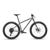 Bombtrack 2019 Beyond+ 1 650B+ L/46 Matt Metallic Grey