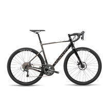 Bombtrack 2019 Audax AL 650B M/53 Matt Metallic Grey/Black