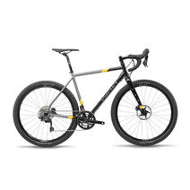 Bombtrack 2019 Audax 650B S/49 Grey/Black
