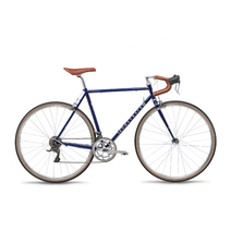 Bombtrack 2019 Oxbridge Geared 700C M/54 Metallic Blue