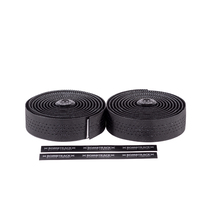 Bombtrack Escape Bar Tape Black