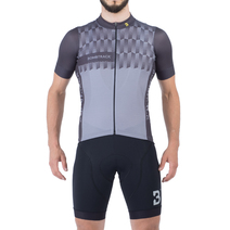 Bombtrack Dori Jersey Grey Medium