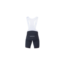 Bombtrack Blocksberg Bib-Shorts Black/White Large