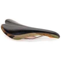 Bombtrack Team Rail Seat Black/Camo