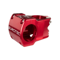 Burgtec Enduro Mk2 Stem 35mm Length:35mm Race Red