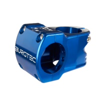 Burgtec Enduro MK2 Stem 35mm Length:35mm Deep Blue