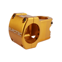 Burgtec Enduro MK2 Stem 35mm Length:42.5mm Bullion Gold