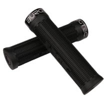Burgtec Bartender Pro Greg Minnaar Lock-On Grips Black