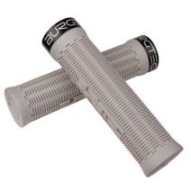 Burgtec Bartender Pro Greg Minnaar Lock-On Grips Nasa Grey