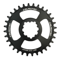 Burgtec Thick-Thin GXP 3mm Offset Direct Mount Chainring