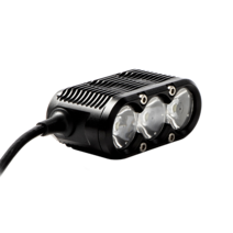 Gloworm Lightset XSV 3400 Lumens 4 Cell Battery