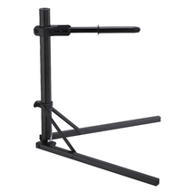 Granite Design Hex Bike Stand incl. Shimano M20 Adaptor & Carry Bag Black