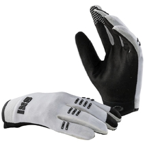 iXS BC-X3.1 Gloves Medium White