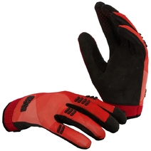 iXS BC-X3.1 Gloves Medium Red