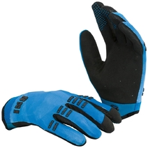 iXS BC-X3.1 Gloves Medium Blue