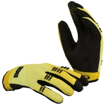 iXS BC-X3.1 Gloves Medium Yellow