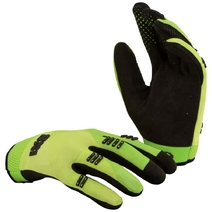 iXS BC-X3.1 Gloves Medium Green