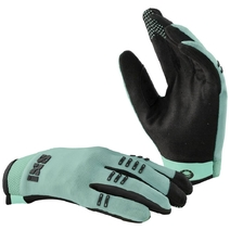 iXS BC-X3.1 Gloves Womens Medium Turquoise