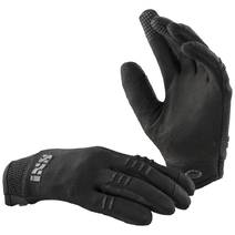 iXS BC-X3.1 Gloves Youth Large Black
