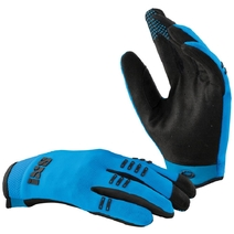 iXS BC-X3.1 Gloves Youth Medium Blue