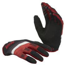 iXS DH-X5.1 Gloves Large Red