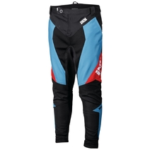 iXS Vertic 6.2 Pants Youth Medium Petrol