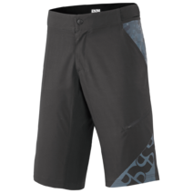 IXS Culm Short Black Large