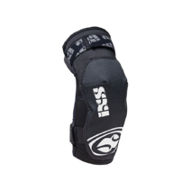 iXS Hack Evo Elbow Pads Youth Small Black