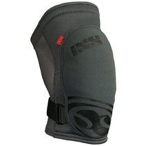 iXS Flow Knee Pad Small Grey