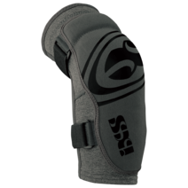 iXS Carve EVO+ Elbow Pads Grey Large