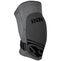 iXS Flow Evo+ Knee Pads Grey Small
