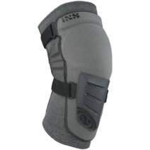 iXS Trigger Knee Pads Grey X-Large