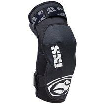 iXS Hack Evo Elbow Pads Youth Large Black