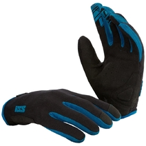 iXS TR-X1.1 Gloves Medium Blue