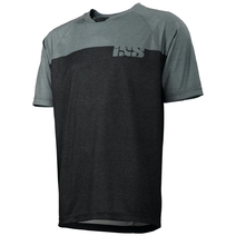 iXS Progressive 7.1 Short Sleeve Jersey