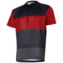 iXS Trail 6.1 Jersey Small Red